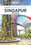 Singapur de cerca 1 (Lonely Planet)