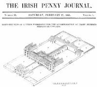 The Irish Penny Journal, Vol. 1 No. 35, February 27, 1841