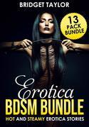 Erotica Bundle: Hot And Sexy Steamy Erotica Stories