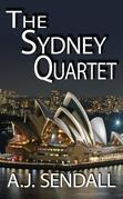 The Sydney Quartet Box Set