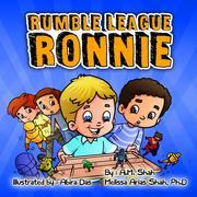 Rumble League Ronnie