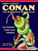 Robert E. Howard's Conan the Cimmerian Barbarian