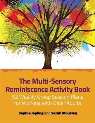 The Multi-Sensory Reminiscence Activity Book