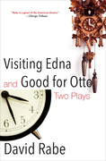 Visiting Edna & Good for Otto