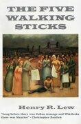 The Five Walking Sticks