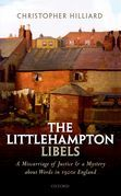 The Littlehampton Libels