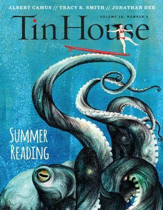 Tin House: Summer Reading 2017 (Tin House Magazine)