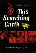 This Scorching Earth: A Novel of the Occupation of Japan