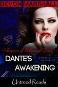 Dante's Awakening