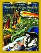 War of the Worlds: With Student Activities