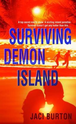 Surviving Demon Island