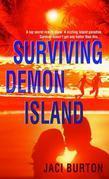 Jaci Burton - Surviving Demon Island
