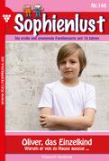Sophienlust 146 - Liebesroman