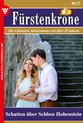 Fürstenkrone 71 - Adelsroman