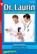Dr. Laurin 147 - Arztroman