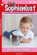 Sophienlust 237 - Familienroman