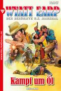Wyatt Earp 147 - Western