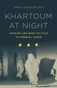 Khartoum at Night