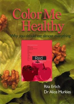 Color Me Healthy: Red
