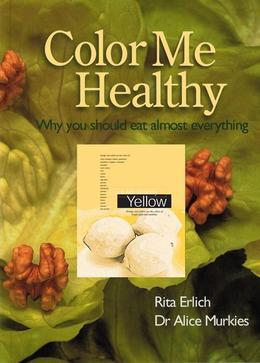 Color Me Healthy: Yellow