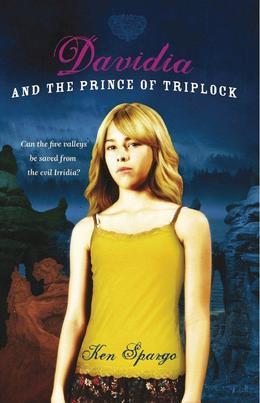 Davidia and the Prince of Triplock