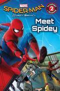 Spider-Man: Homecoming: Meet Spidey