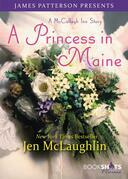 A Princess in Maine: A McCullagh Inn Story