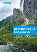 Moon Newfoundland & Labrador