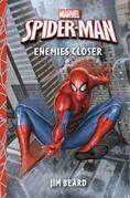 Marvel Spider-Man: Enemies Closer