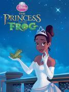Disney Princess & the Frog