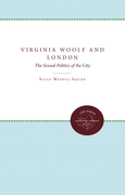 Virginia Woolf and London