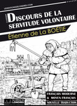 Discours de la servitude volontaire