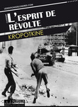 L'esprit de rvolte