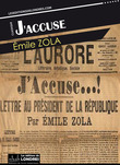 J'accuse
