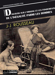 Discours sur l'origine et les fondements de l'ingalit parmi les hommes