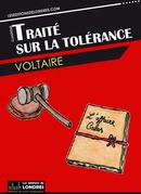 Trait sur la tolrance