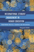 International Student Engagement in Higher Education