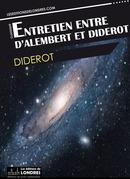 Entretien entre d'Alembert et Diderot