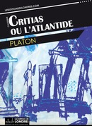 Critias ou l'Atlantide