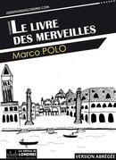 Le livre des merveilles