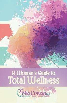 A Woman's Guide to Total Wellness