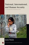National, International, and Human Security: A Comparative Introduction