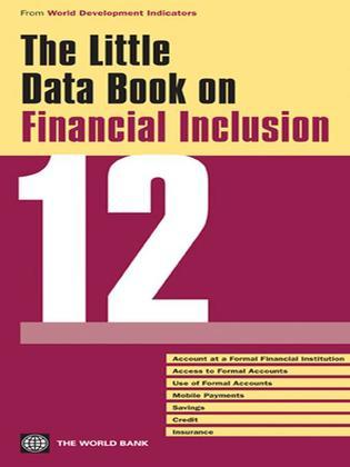 The Little Data Book on Financial Inclusion 2012