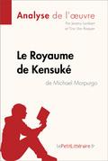 Le Royaume de Kensuké de Michael Morpurgo (Analyse de l'oeuvre)