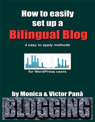 How to Easily Set Up a Bilingual Blog