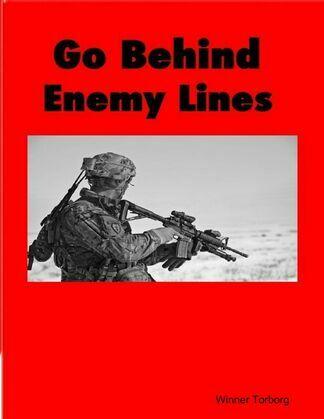 Go Behind Enemy Lines