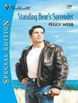 Standing Bear's Surrender