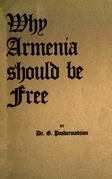 Why Armenia Should Be Free