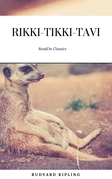 Rikki-Tikki-Tavi (ReadOn Classics)