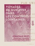Voyages de Gulliver dans les contrées lointaines